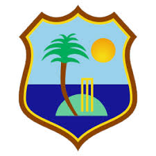 West Indies Cricket Board Flag And Emblem