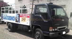 Patio Tuerca Ecuador Camiones by Chevrolet Npr 2002 Camión Pequeño 3 A 6 Ton En Ibarra Imbabura
