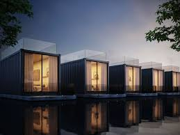 104 Container Homes The Solution For The Deficit Of Caru S