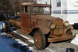 100 Ton Truck 1931 Studebaker SPA 2 Parts For Sale Antique