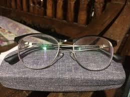 100 Original Vision Preloved Frame Eyeglasses Dickies Original Bought From