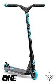 Envy One Scooter Teal