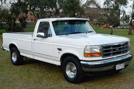 Ford F150 XLT Utility Auctions - Lot 12 - Shannons