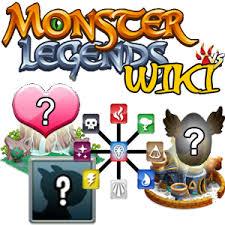 Halloween Monster List Wiki by Monster Legends Wiki