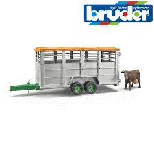 Bruder Toys 02227 Twin Axle Catle Livestock Trailer & Cow 1:16 Scale ... Garbage Truck Videos For Children L Bruder Recycling 4143 02771 Bruder Man Fire Engine Br02771 Ebay Toys Side Loading Garbage Truck Orange Best Road Cstruction Toys Mercedesbenz Sprinter Municipal Toy For Children Backhoe Excavator Crane Pretend Play Mack Granite Ups Logistics W Man Timber With 02769 Muffin Songs Mack Dump Cat Wheel Loader By Tga Low Jcb Diecast Amazoncom Mb Arocs Snow Plow Games