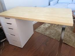 planche pour bureau plateau pour bureau ikea homeezy avec planche de bureau ikea idees