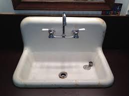 refinishing kitchen sink cost sink ideas