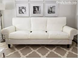 furniture fabulous oversized sofa slipcover ottoman slipcover