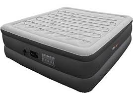 Aerobed With Headboard Uk by 106 Airbeds Tested Over 13 Months This Is The Best Air Mattress