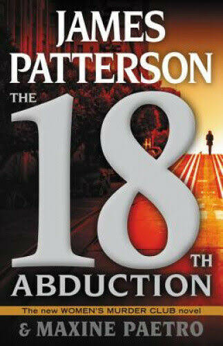 18th Abduction - James Patterson & Maxine Paetro