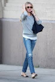 Womens Fashion Trends Casual Jeans Outfit Ideas