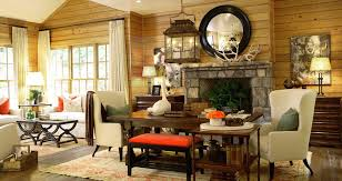 Rustic Country Dining Room Ideas by Beautiful Country Living Room Ideas Designoursign