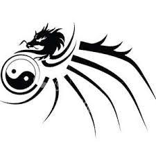 Dragon Henna Tattoos