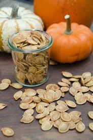 Are Pepitas Pumpkin Seeds Good For You by Tasty Toasted Pumpkin Seeds Recipes On Pinterest Roasted Pumpkin