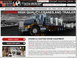 100 281 Truck Sales Cranework Competitors Revenue And Employees Owler Company