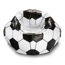 Details About Ace Casual Furniture Soccer Ball Vinyl Bean Bag Chair, Black  And White Best Promo Bb45e Inflatable Football Bean Bag Chair Chelsea Details About Comfort Research Big Joe Shop Bestway Up In And Over Soccer Ball Online In Riyadh Jeddah And All Ksa 75010 4112mx66cm Beanless 45x44x26 Air Sofa For Single Giant Advertising Buy Sofainflatable Sofagiant Product On Factory Cheap Style Sale Sofafootball Chairfootball Pvc For Kids