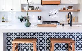 upcoming kitchen tile trends 2021 tileist by tilebar