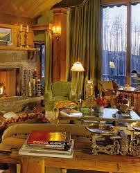 55 Striking Rustic Living Room Designs Fantastic With Floor To Ceiling Windows