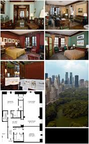 100 Rupert Murdoch Apartment Pierre Berges Jewelbox Pied A Terre At The Pierre Variety