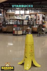 Banana Wet Floor Sign by 18 Best Wet Floor Sign Cone Images On Pinterest Wet Floor Signs