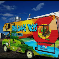 Sapo Guapo Taco Food Truck - Red Leg Brewing Company Tasty Tacos El Azteca Cadillac Bar Taco Me Crazy Food Truck Chicago Pink Trucks In Columbus Ohio A Guide To Southwest Detroits Dschool Nofrills Taco Trucks Familyowned Truck Brings Fresh Taste Dtown Lincoln Unl Gonza On Wheels Y Tequila Raleigh Nc Doll Try This Menu Indonesia Veracruz All Natural Authentic Mexican Fargomoorheads Foodie Friday Bros Food Fargomoorhead