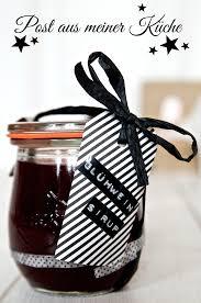 rezept für selbst gemachten glühweinsirup als geschenk zu