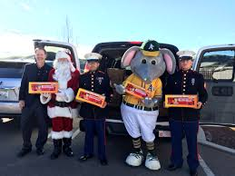 Toys For Tots On Twitter: