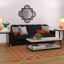Small Living Room Furniture Walmart walmart living room sets furniture appealing walmart coffee