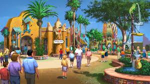 Halloween Busch Gardens by New U0027pantopia U0027 Land Coming To Busch Gardens Tampa Replacing