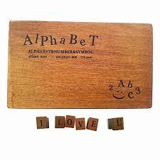 Alphabet Kounouz éveil Produits