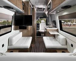 100 Inside An Airstream Trailer Best Class B Motorhome 2019 RV Reviews MotorHome Magazine
