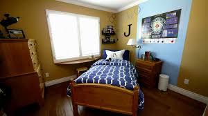 Boy Bedroom Ideas 10 Year Old