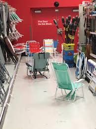 """What Do You Do At Target?"""" Oh I Just Stack Chairs ... Parker Accent Chair With Pillow Homepop Target Sensual Set Of 2 Comfort Folding Cherry Red Stakmore Folding Chairs Fancy Chairs Red Riverstone Fniture Collection Resin Mahogany Hervorragend Patio Chaise Lounge Towel Cover Legs Leg Replacement Ding Bunnings Distressed End Ausergewohnlich 24 Bar Stools Rattan Inch Cushions Exciting Inexpensive White Tire Preachers Wooden Delightful Home Depot Metal Marina Adirondack Products Outdoor Wonderful Child Bed Memorial Sofa Inhaber Opentable"""