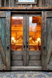 Rustic French S Designs Wood Entry Best 25 Ideas On Pinterest