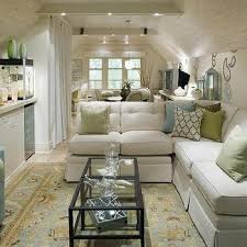 Beige Sectional Living Room Ideas by Beige Sectional Transitional Living Room A S D Interiors