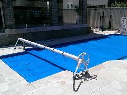 Thermal Blanket Pool Covers