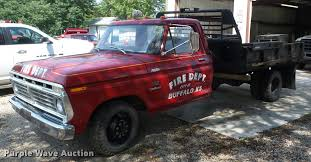 100 1975 Ford Truck For Sale F350 Pickup Truck Cab And Chassis Item AG9416