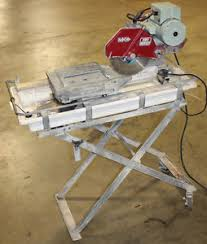 Imer Tile Saw Canada by Tile Saw Kijiji In Calgary Buy Sell U0026 Save With Canada U0027s 1