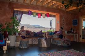 100 House Earth Creative Journey Couple Builds Straw Bale Earth Home In Virgin St