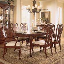 American Signature Dining Tables Impressive American Drew Cherry ... Alcove Counterheight Dinette With 4 Side Chairs Orange American Signature Ding Room Table W 6 On Popscreen Fniture Sets Flyer Weeklyadsus American Signature Fniture Patio Sets Christralationsnet Pretty Old Tavern Collection Ethan Allen Comb Back Chair Astounding Of Martinsville With Esquire Tango Stone 5 Pc 42 Tables Impressive Drew Cherry Sofa