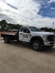 Commercial Trucks For Sale In Oklahoma