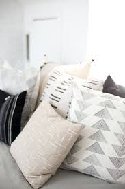 New Generation Pillow From Harbor Linen pany How To Sleep A