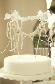 Mr Mrs Wedding Cake BannerLace TopperRustic TopperLace BannerParty BuntingPersonalized Topper Weddingideas