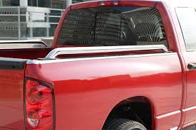 DeeZee Stainless Steel Side Rails - Free Shipping! F100 Oak Bed Railsyup Ford Truck Enthusiasts Forums Side Rails Accsories Bozbuz Bed Johns Trim Shop Brack Fleetworks Ici Stainless Steel Putco Tonneau Skins By Buff Outfitters Ranger Wooden Youtube Ssr For Under 20 4 Steps With Pictures
