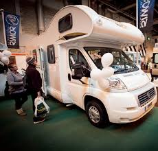 Prices Start From GBP36995 For The 620m Horus Van Conversion To GBP52995 Largest Coachbuilt In Range 735m Iveco Based Overcab Brig With