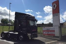 JDS Trucks (Renault) On Twitter: