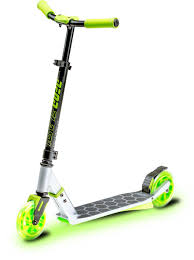 Product Image Neon Flash Scooter