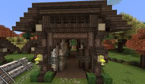 Minecraft - Wood Barn By Shroomworks On DeviantArt I Cided Need A Barn For My Animal Farm Minecraft How To Build Barn Creative Building Youtube The Barn House Tutorial A Compact Barnstables Album On Imgur Medieval Project Do You Like This Built Survival Mode Java Gaming Xbox Xbox360 Pc House Home Creative Mode Mojang Epic Massive Animal Screenshots Show Your Creation To Make Quick And Easy In