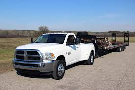 2016 Ram 3500 HD Review - AutoGuide.com News Dodge Ram 3500 Lifted Cummins Diesel Cars To Admire Pinterest How 2015 Ford F450 And Trucks Are Engineered Pull 2018 Moritz Chrysler Jeep Fort Worth Tx Exclusive Motoring Longhorn Dually By American Dodge Ram Fuel Maverick Dually Youtube Like Or Need Big The 4x4 Avaabil Mega X 2 6 Door Door Chev Mega Cab Six Used 2013 Rwd Truck For Sale 36766 2016 Laramie 32014 Gas Truck 55 Lift Kits 2006 On 37s 2005 750hp Puller Drivgline
