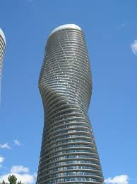 100 Square One Apartments Absolute Marilyn Monroe Condos Mississauga